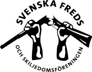 Svenska Freds logo