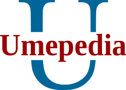 Umepedia-logo.svg