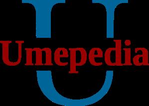 Umepedia-logo.svg